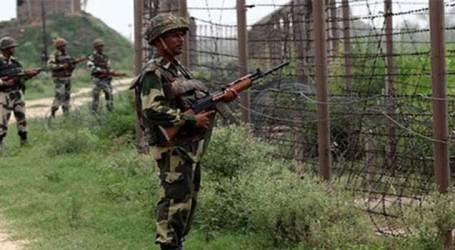 Two Jawans injured as Pakistan violates ceasefire on LoC in Poonch
