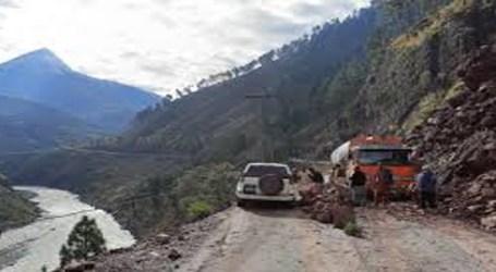 Day 4: Kashmir remains cut off due to landslides