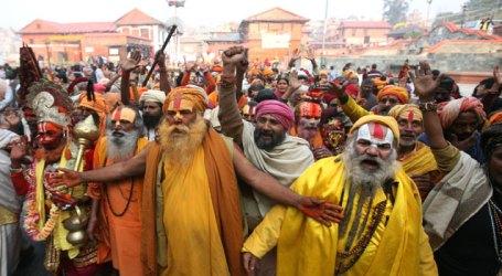 Mahashivaratri festival in Nepal: Police says no cannabis