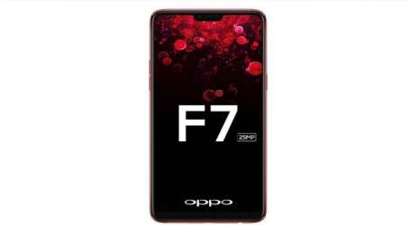 Oppo to launch F7 with 25MP front camera