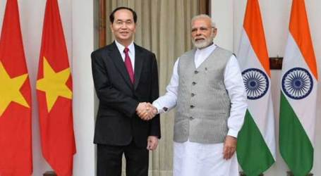 India, Vietnam to explore transfer of technology