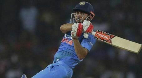 Nidahas Trophy 4th T20: India beat Sri Lanka by six wickets