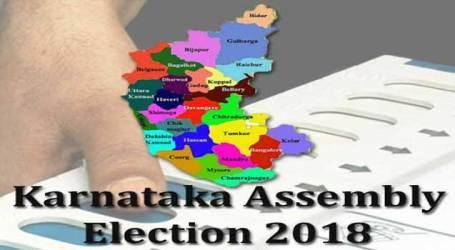 Polling begins peacefully in Karnataka Assembly
