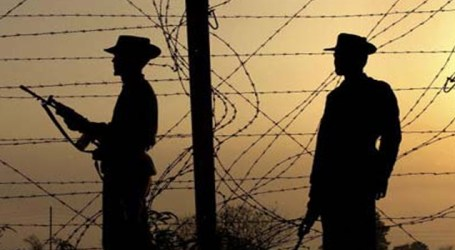 India, Pakistan agree to undertake 'sincere measures' to ensure peace at borders