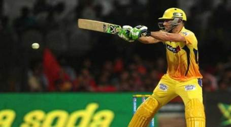 IPL Qualifier 1: Faf du Plessis 67/42 takes CSK into finals
