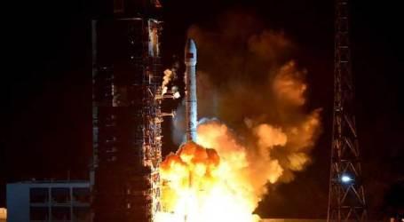 China launches satellite to explore dark side of moon – Xinhua