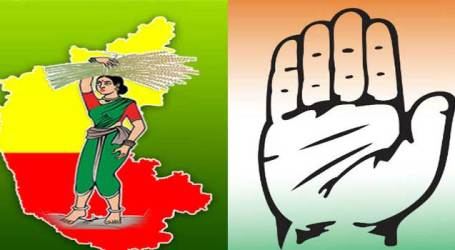 Congress reaches out to JD-S for Govt formation in Karnataka, ready to support govt led by JD-S