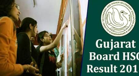 Gujarat Board 12th Commerce, Arts results declared, girls outshine boys