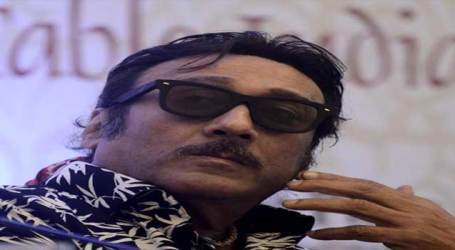 Jackie Shroff to spread awareness about Thalassemia