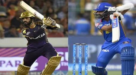 IPL: KKR beat RR by 25 runs at Eden Gardens, to play SRH for finals berth