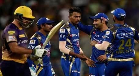 IPL 2018: Mumbai beat KKR by 13 runs, keep hopes alive for playoffs
