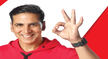 Prince Pipes appoints Akshay Kumar as its brand ambassador
