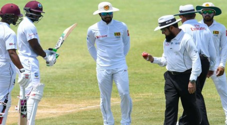 Chandimal pleads not guilty, hearing to take place at end of Test