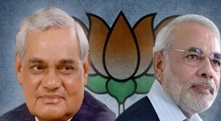 Atal Bihari Vajpayee has been admitted at AIIMS, PM visits at Hospital