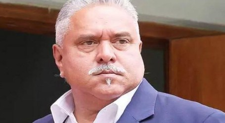 Pained to see that I have become poster boy of all bank defaults: Vijay Mallya