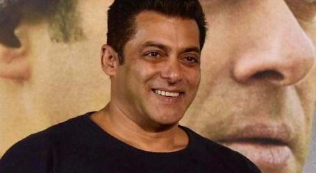Salman talks about nepotism on launching Aayush Sharma