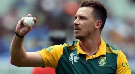South Africa fast bowler Dale Steyn to retire from white-ball cricket after Cricket World Cup 2019