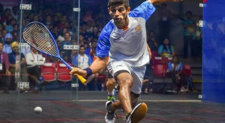 India record easy victories over rivals in the team event of Asian Games Squash