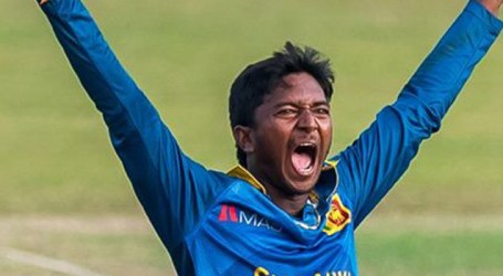 Dananjaya's six wickets hand Sri Lanka 178-run victory