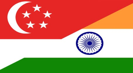 India, Singapore sign 2nd Protocol amending CECA to boost bilateral trade