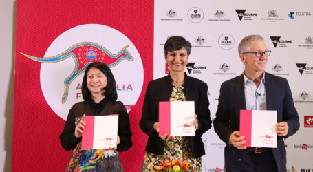 Australia to host Six-month long fest across 20 cities in India