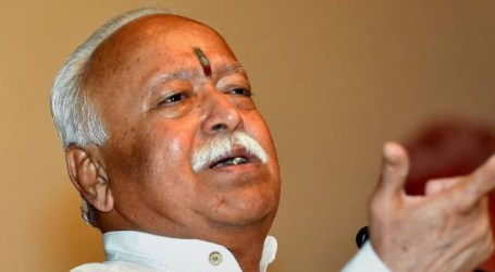Decline of India on few fronts is directly linked to decline of Hindus: Mohan Bhagwat