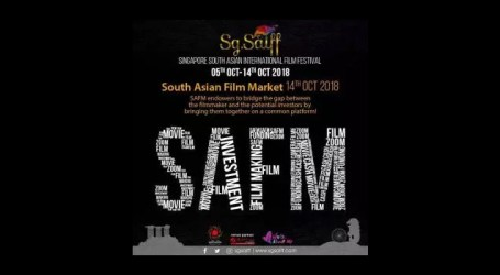 Nandita Das' Manto to open 2nd edition of Singapore South Asian International Film Festival 2018