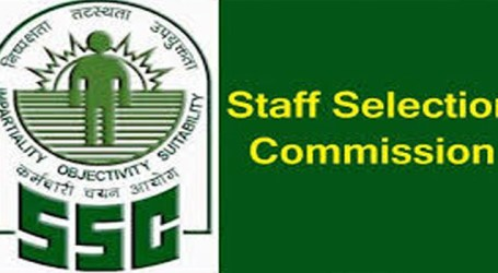 Staff Selection Commission advertises 1136 non-gazetted vacancies