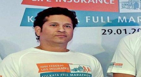 IDBI Federal Life Insurance partners with Sachin Tendulkar as its Brand Ambassador