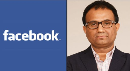 Ajit Mohan new MD, VP of Facebook India