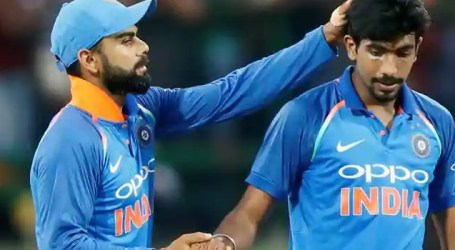 ICC ODI rankings : Virat Kohli, Jasprit Bumrah maintain top spots