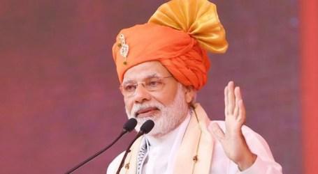 2018 : 47%people feel Modi govt does not deserve another chance, 53% supports Modi govt : Survey