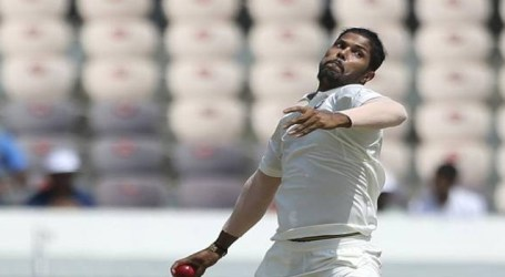 IND Vs WI, 2nd Test, Day 2: Umesh Yadav Takes Career-Best 6 Wickets