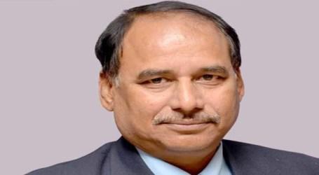 Mohd Mushtaque Ahmad elected as President of Hockey India