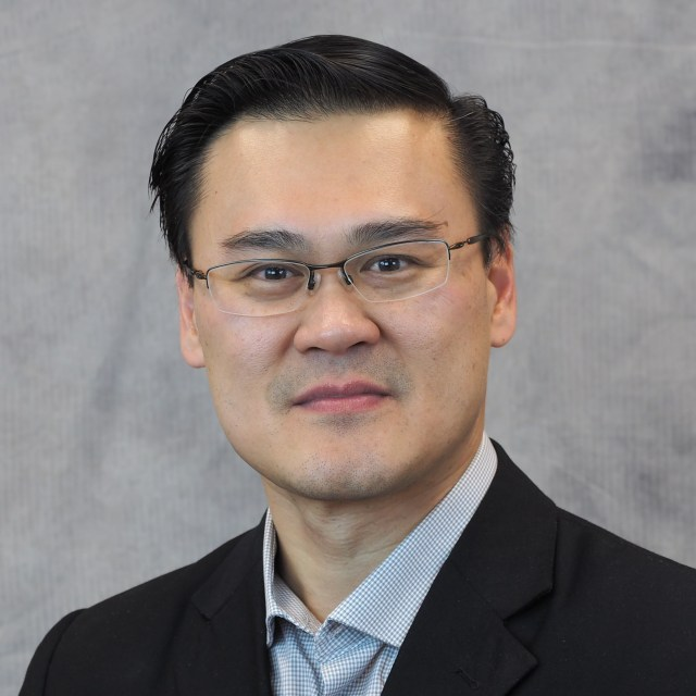 Keh-Shiun Tan