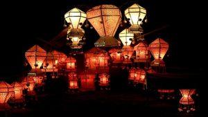 The Vesak Festival