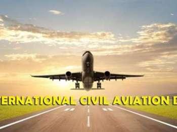 International Civil Aviation Day marked