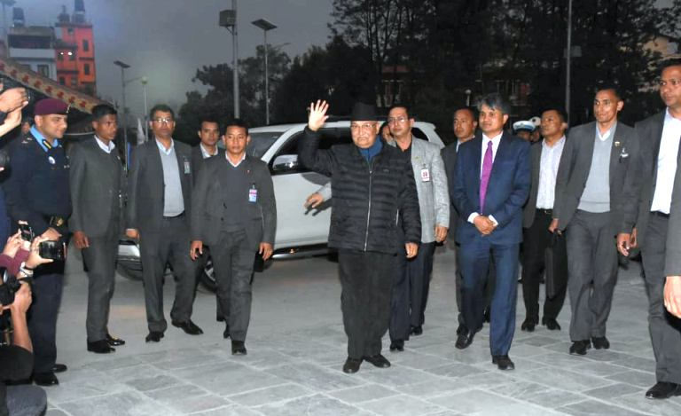 PM to be discharged after six days : Dr. Khadga