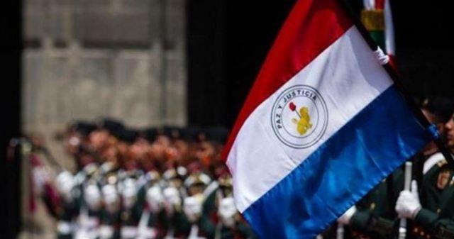 Αποτέλεσμα εικόνας για paraguay embassy jerusalem