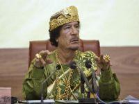 Gadhafi, pravda