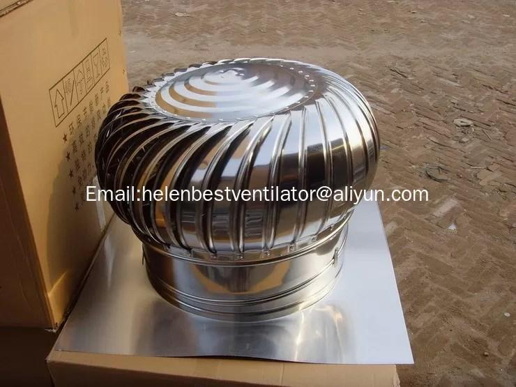 20inch industrial roof exhaust fan