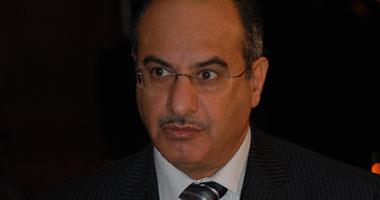 Ambassador Rashid al-Hamad