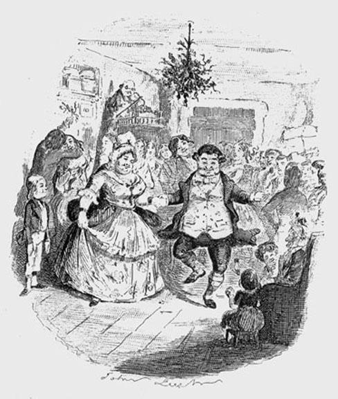 A Christmas Carol: Chapter 2 11