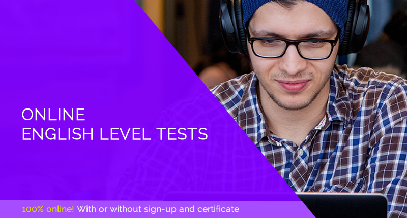 Read more about the article 3 best tests to know your English language level