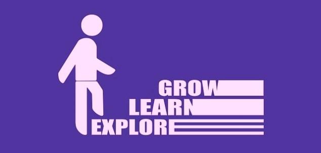 Explore Learn Grow