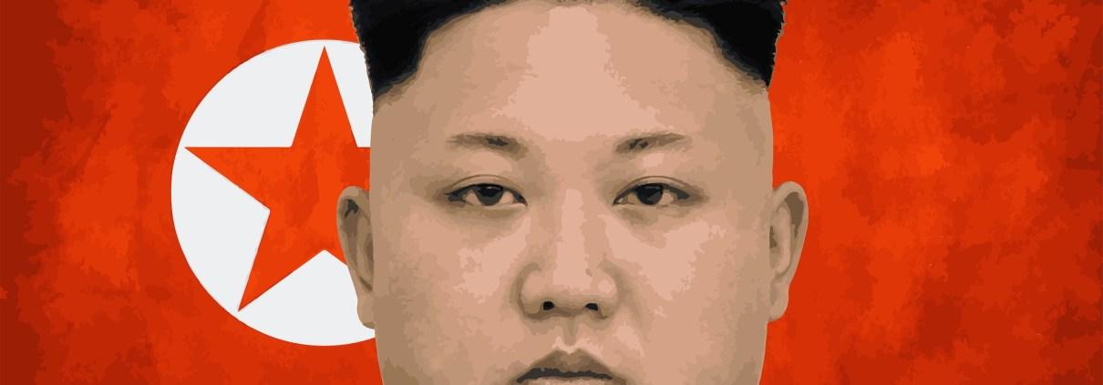 Kim Jong-Un Executive Presence