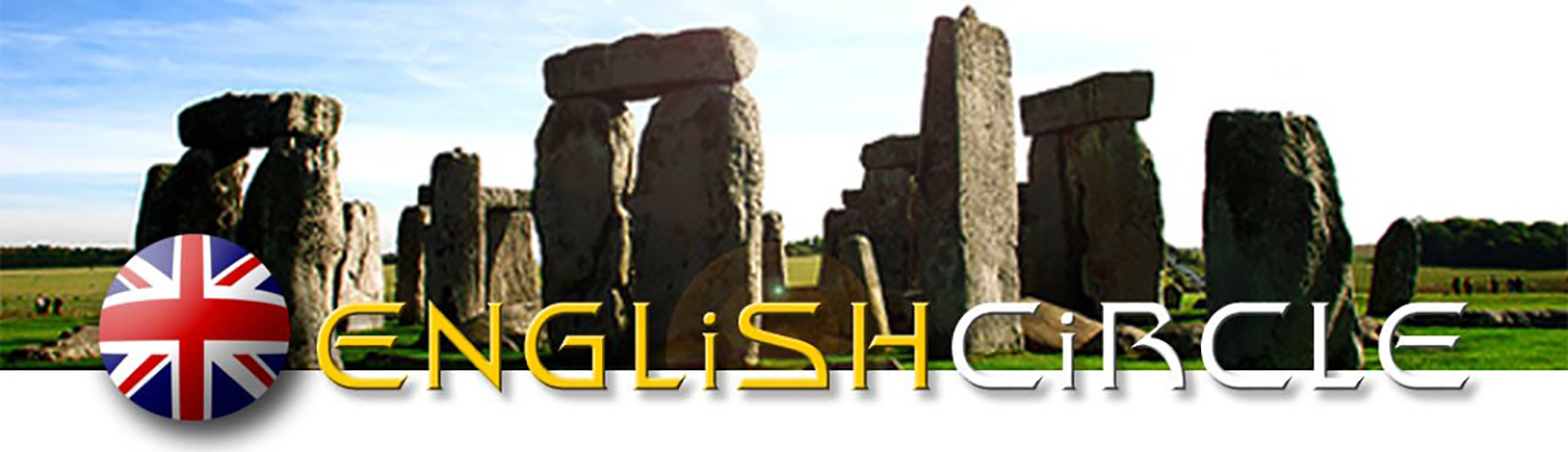 englishcircle - learning english