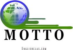 90 Motto dalam Bahasa Inggris + Terjemahanya