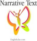 Penjelasan dan Contoh Narrative Text