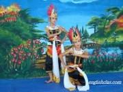 Contoh Text Report-KUKILO Dance (Tari Kukilo)